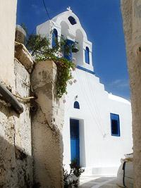Κυκλάδες, Ελλάδα
