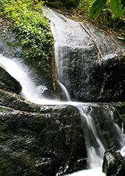 Pella-Waterfalls