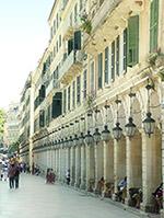 Corfu Hotels