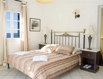 Delfini Apartments Δίκλινο Καμάρες
