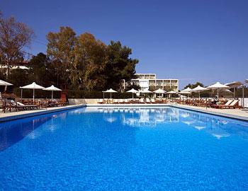Ξενοδοχείο Nautica Bay Hotel Πόρτο Χέλι