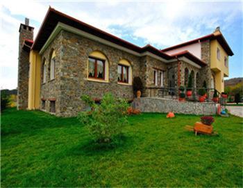 Ξενοδοχείο Ktima Giannioti Βλάστη