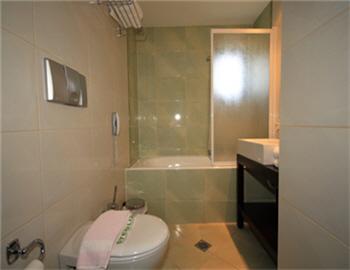Hotel Sivota Μπάνιο Σύβοτα