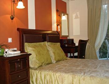 Enavlion Hotel  Χρυσή Αμμουδιά