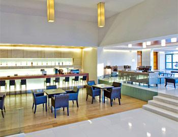 Caravia Beach Hotel Εσωτερικός Χώρος Κώς