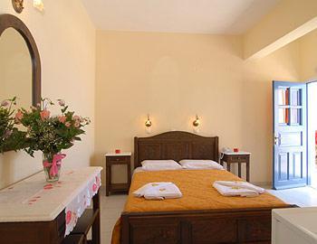 Shine Hotel  Volcano View Δωμάτια Εσωτερικά Σαντορίνη