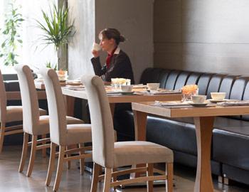 Anatolia Hotel Κεντρικό Cafe Restaurant Κομοτηνή