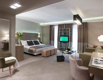 Anatolia Hotel Junior Suite Κομοτηνή