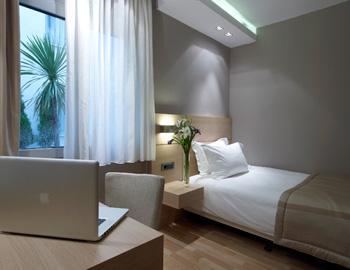 Anatolia Hotel  Κομοτηνή