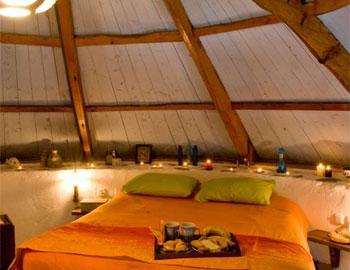 Windmill Suites Ανεμόμυλος Δωμάτιο Λιβάδι