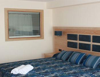 Aegean Blue Δωμάτιο Νέα Καλλικράτεια