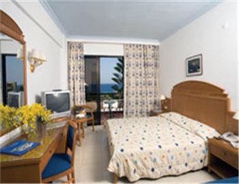 Blue Horizon Palm Beach Hotel Δωμάτιο Ρόδος
