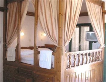 Finiki View Δωμάτιο Κάρπαθος