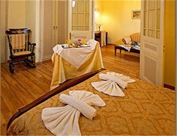 Halepa Hotel Δωμάτιο Χανιά