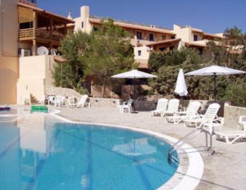 Creta Suites Resort