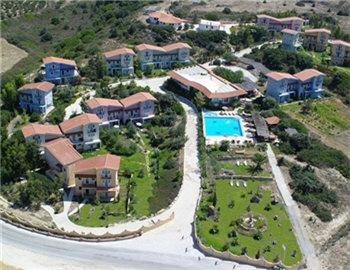 Seagull's Bay Village Hotel Εξωτερική Κώς