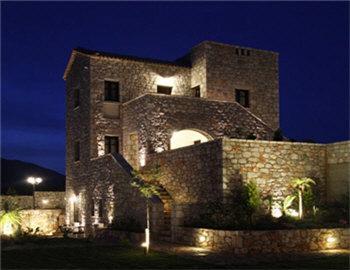 Achelatis Guesthouse Εξωτερική Αρεόπολη