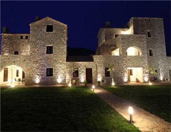 Achelatis Guesthouse