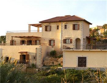 Villa patriko χανιά