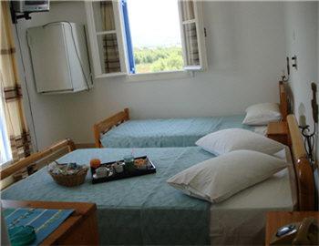 Anesis Hotel Δωμάτιο Παροικία