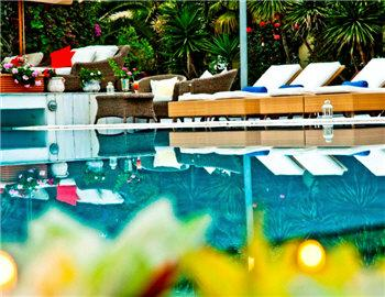 La Piscine Art Hotel Πισίνα Σκιάθος Χώρα