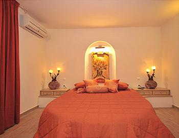 Villa Isabella Junior Suite Νάουσα