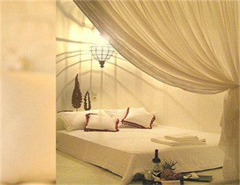 Aigis Suites Δωμάτιο Αφρός Βουρκάρι