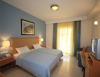 Hotel Sivota Τρίκλινο Σύβοτα