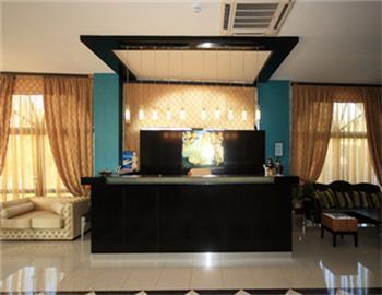 Hotel Sivota Υποδοχή Σύβοτα