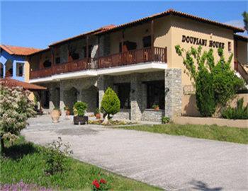 Doupiani house καλαμπάκα