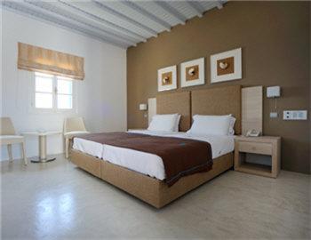 San Giorgio Junior Suite Μύκονος