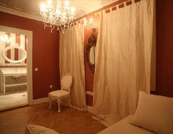 The Aigli Rose Suite Λευκάδα Χώρα