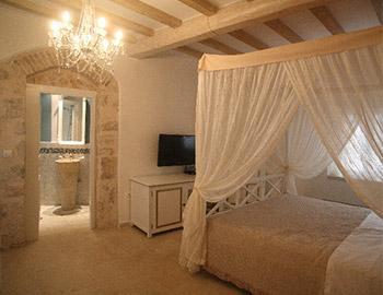 The Aigli Black & White suite Λευκάδα Χώρα