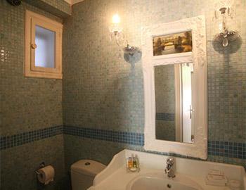 The Aigli Sapfo suite Λευκάδα Χώρα