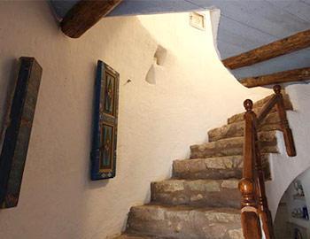 Windmill Suites Ανεμόμυλος Λιβάδι