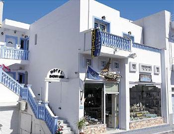 Dionysis Hotel