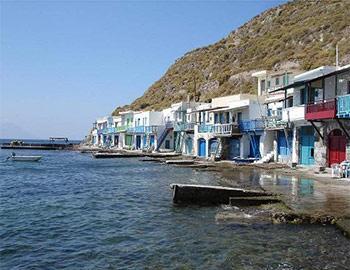 Dionysis Hotel  Αδάμαντας