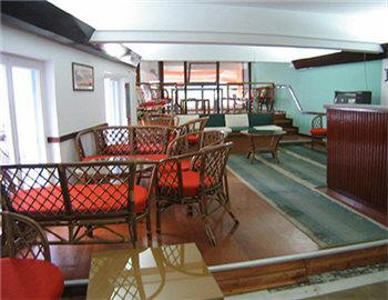 Loukia Hotel Αίθουσα Πρωινού Χανιά