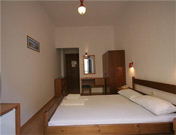 Loukia Hotel Δίκλινο δωμάτιο στο πλάϊ του ξενοδοχείου Χανιά