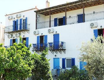 Villa Orizontes