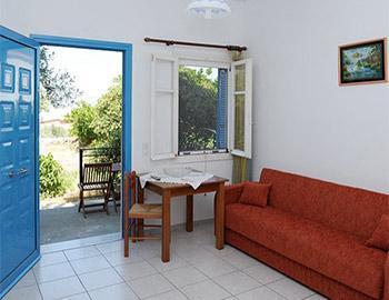 Villa Orizontes Τετράκλινο Μονόχωρο Σπέτσες