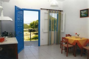 Villa Orizontes Τετράκλινο Μονοχώρο Σπέτσες
