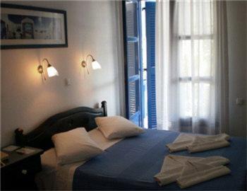 Dilion Hotel Δωμάτιο Πάρος