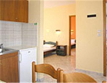 Aneton Hotel Δωμάτιο Θάσος