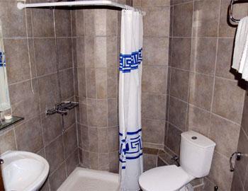 Πέτρινος Λόφος Μπάνιο Άβδηρα