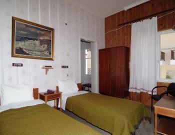 Amphitriti Hotel Δίκλινο Χανιά