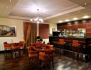 Καλλιρόη Cafe Bar Πάτρα