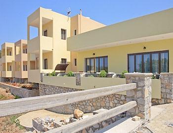 Miraluna Hotel  Κάρπαθος