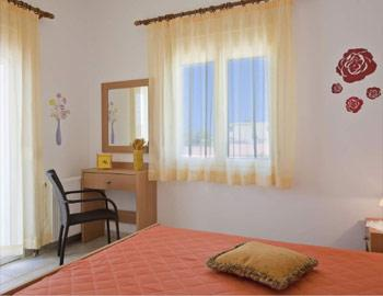 Cathrin Suites Οικογενειακό δωμάτιο Σταυρός