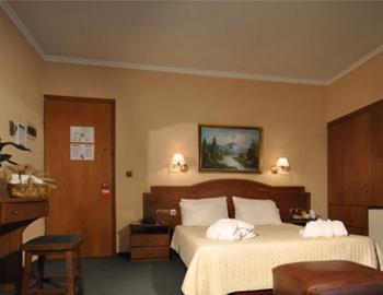 Vergina Hotel  Θεσσαλονίκη Κέντρο